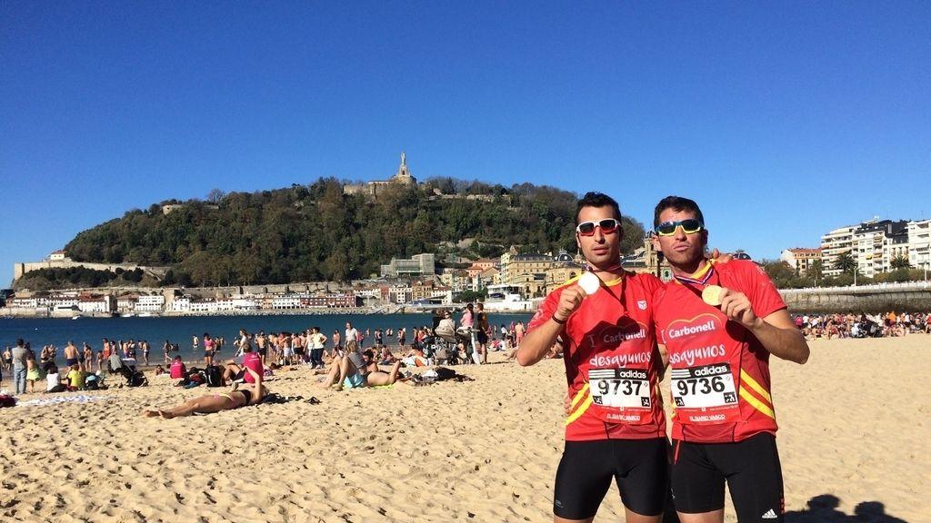 triatlón,ciego,correr,superación 3