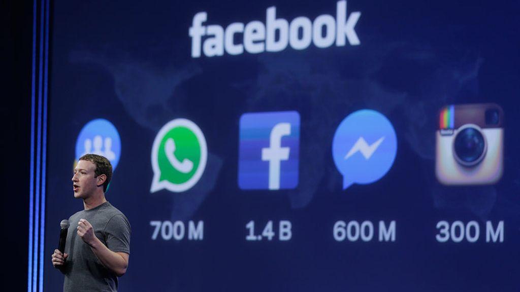 Facebook Messenger revoluciona el e-commerce, crea una plataforma para desarrolladores y anima los chats a base de gifs