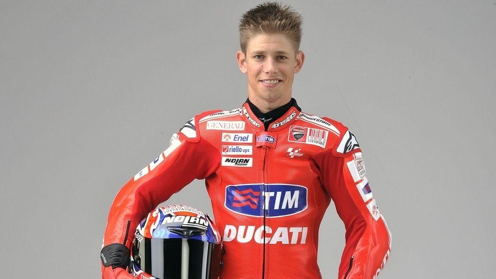 Casey Stoner, MotoGP, Ducati