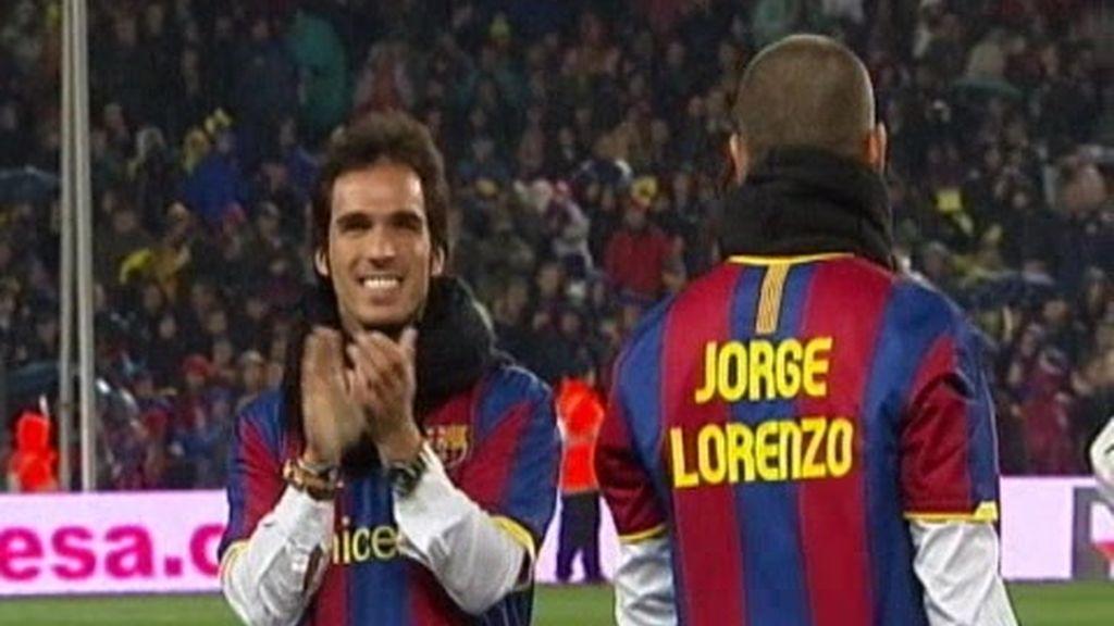 Victoria aplastante del Barça