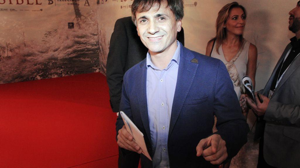 José Mota, una de las nuevas estrellas fichadas por Mediaset