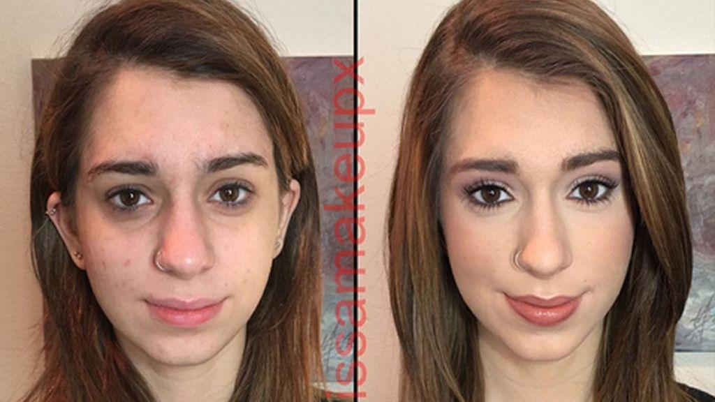 El arte de transformar la apariencia de las personas sin usar 'Photoshop'