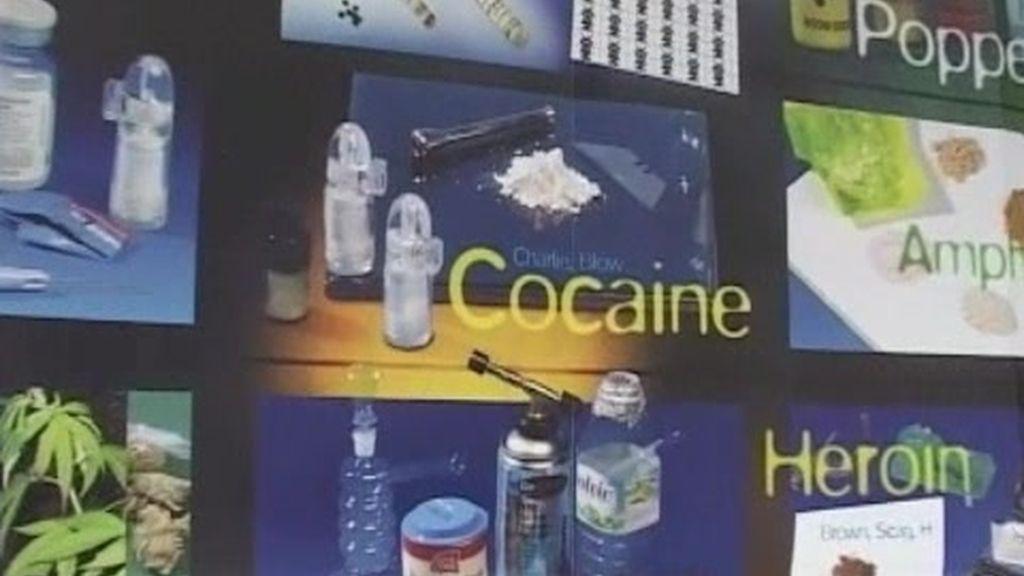 El peligro de comprar drogas en Internet