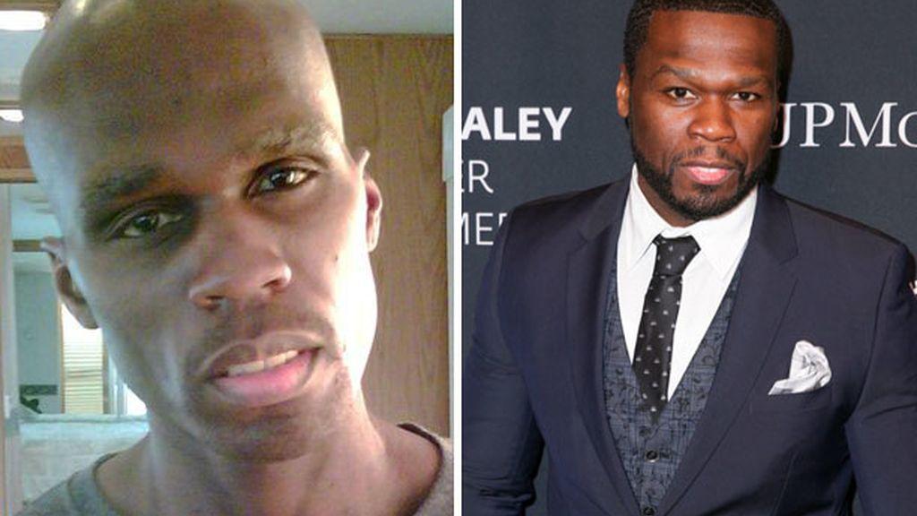 50 Cents para Things Fall Apart