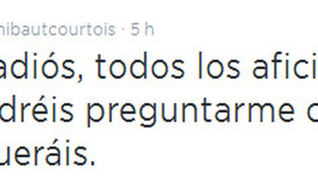 courtois tweet2