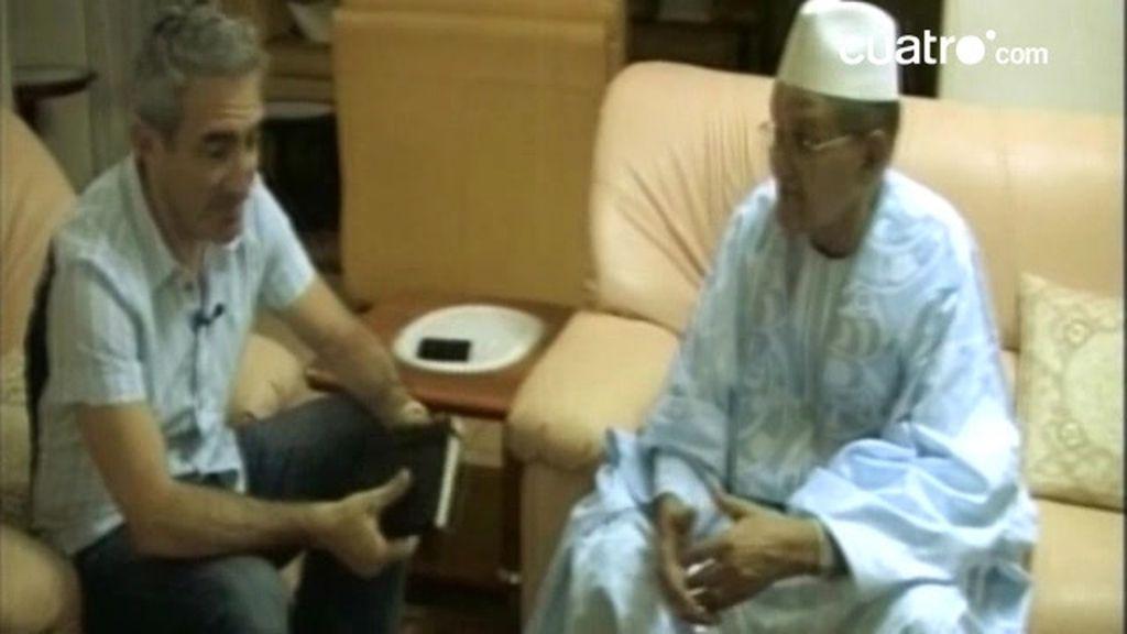 Los desiertos de Al Qaeda: ¿Existe Al Qaeda en Mali?