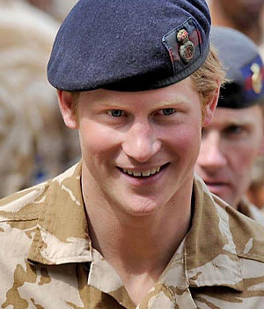 Príncipe Harry de Gales