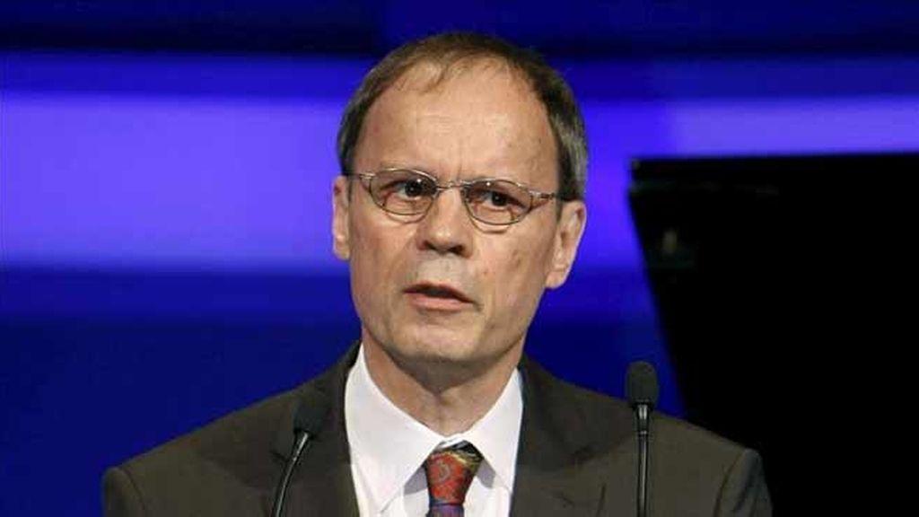 Jean Tirole galardonado con el Nobel de Economía 2014