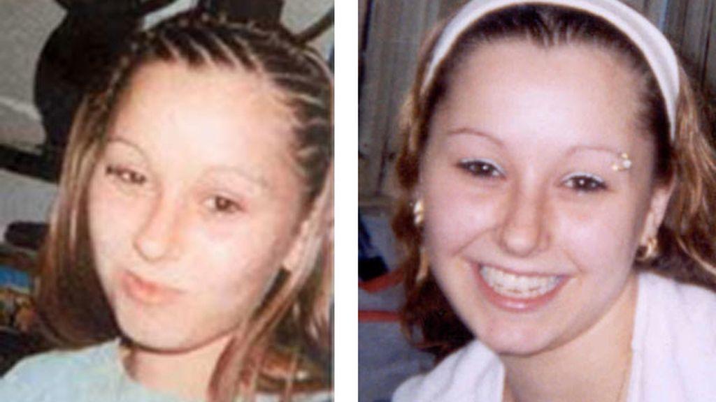 Amanda Kerry fue secuestrada con 16 años
