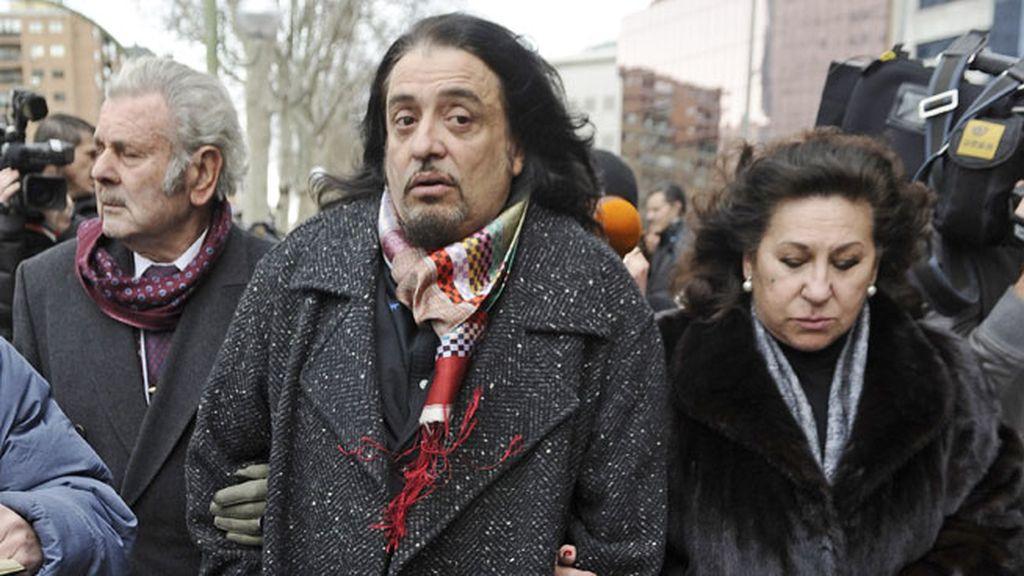 Capi, el representante de Paco de Lucía y quien anunció en redes su fallecimiento