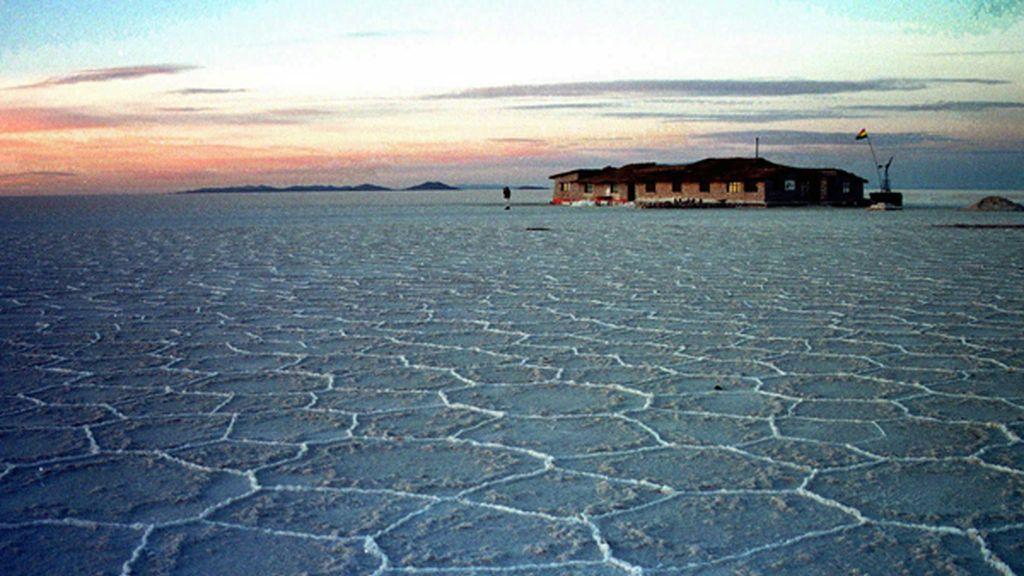 Salt Hotel