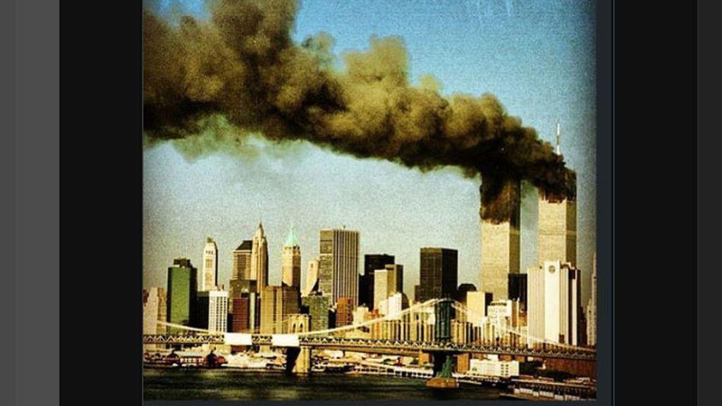 #neverforget, las redes sociales recuerdan los atentados del 11S