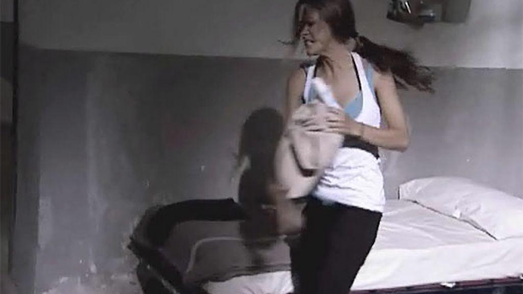 Cata, más femme fatale que nunca