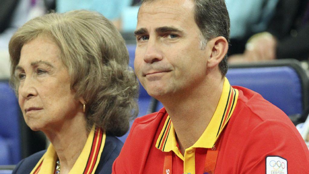 España, una plata heroica