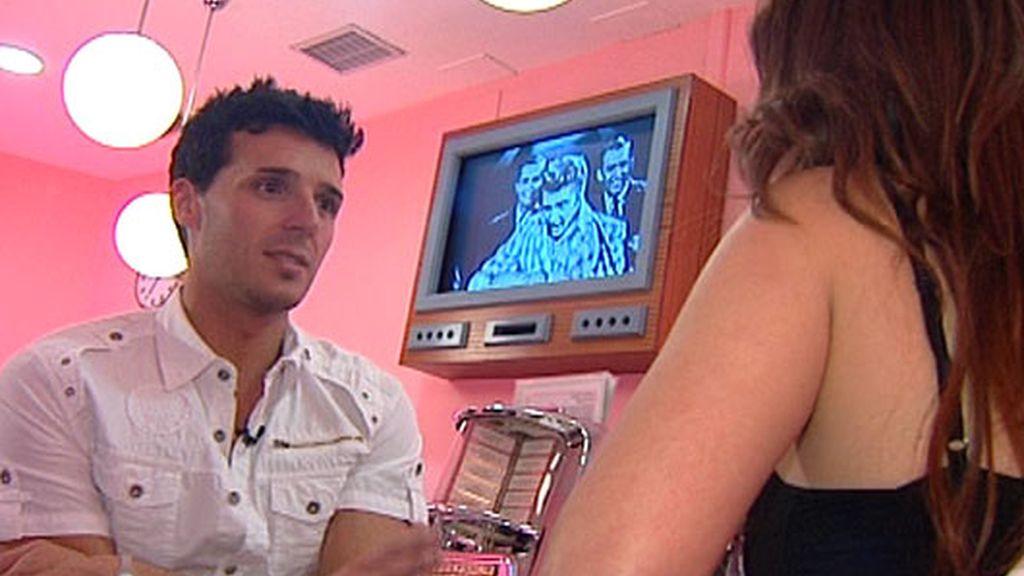 Raúl y Sandra (20/04/10)
