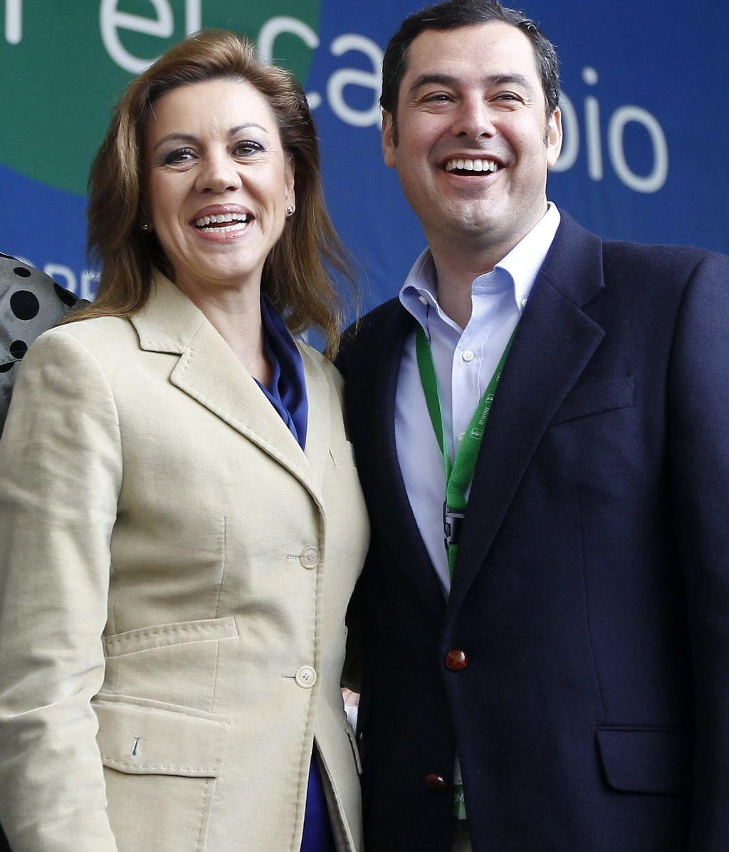 Jose Manuel Moreno. Foto: EFE