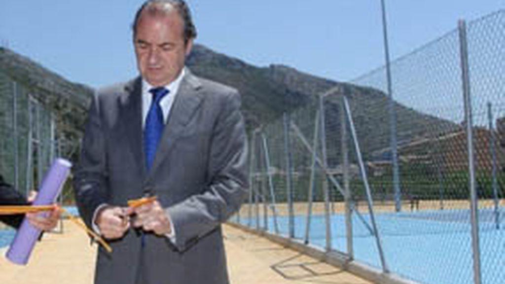"""Pons asegura que las detenciones de alicante """"echan tufo"""" a estrategia política y publicitaria"""