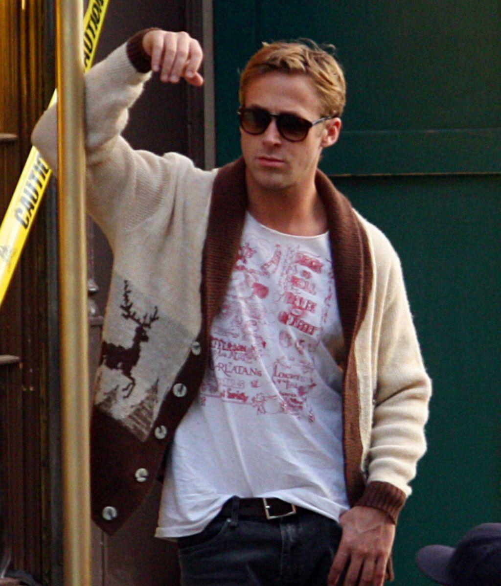 R.Gosling