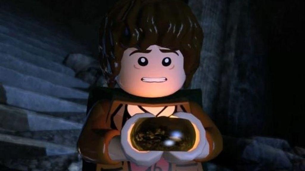 Lego (Warner Bross)