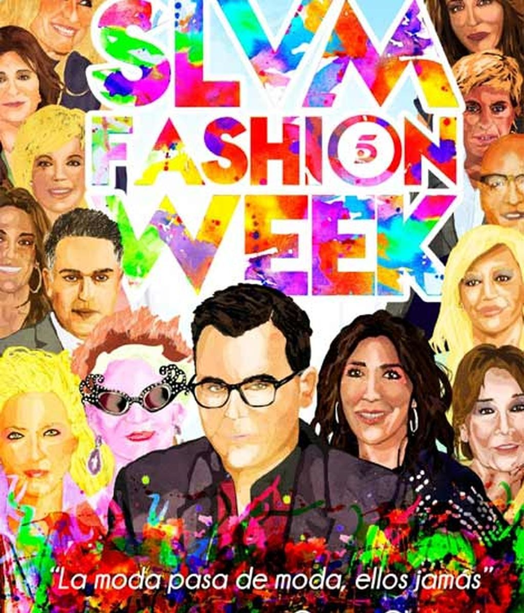 salvame fashion week
