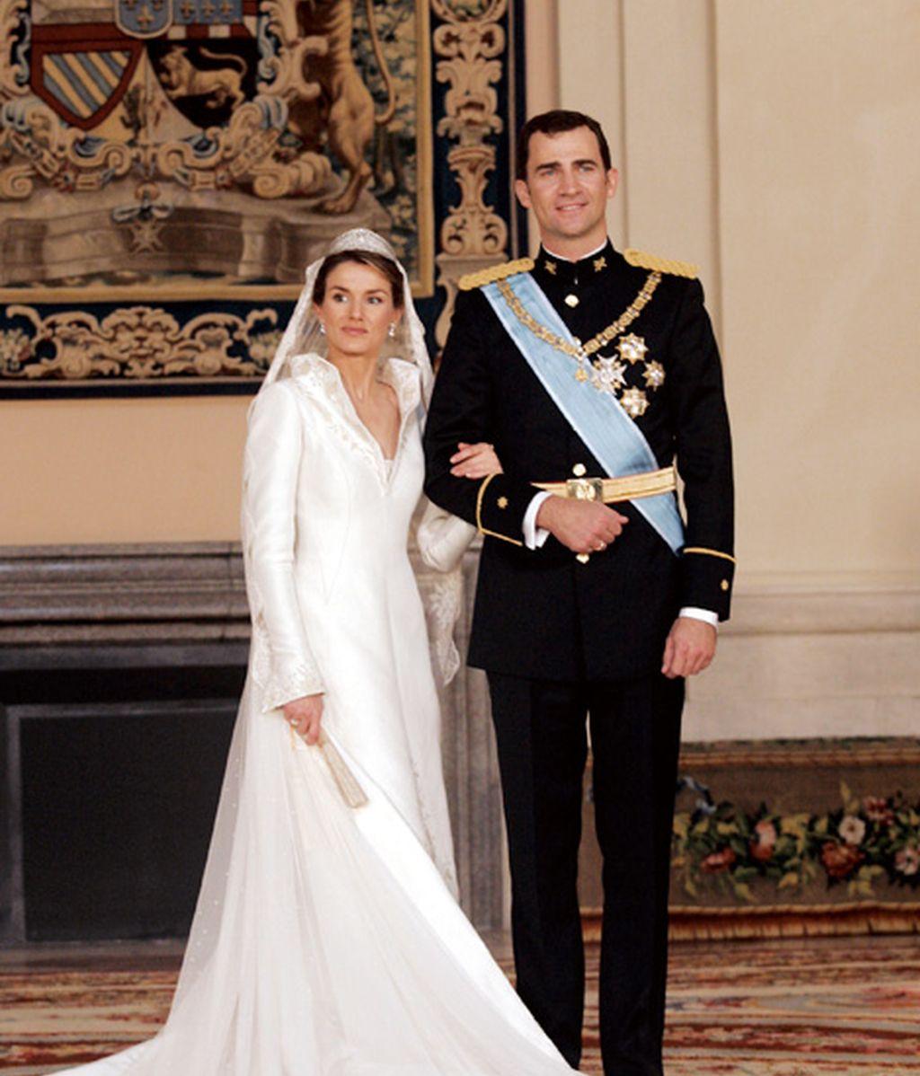 Marido y mujer (22 de mayo de 2004)