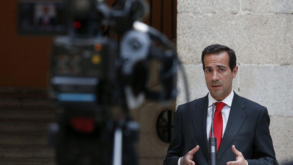 Salvador Victoria, satisfecho por sentencia del TS sobre el ERE de Telemadrid