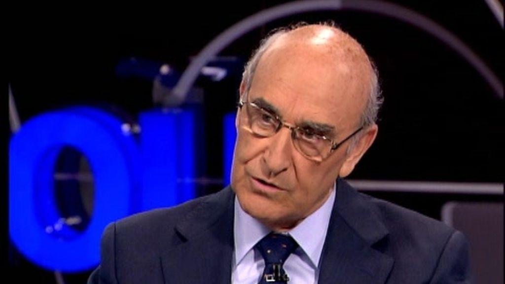 Gabilondo entrevista a Adolfo Jiménez