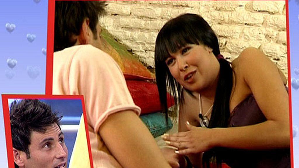 Soraya y Agus (03-02-09)