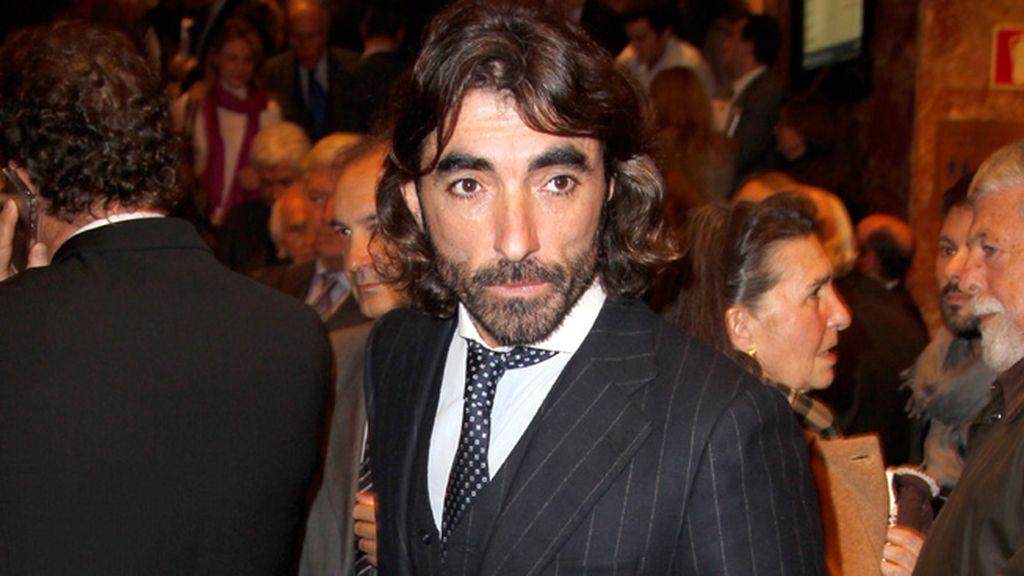 La elite económica se concentra para la presentación de las memorias de Aznar