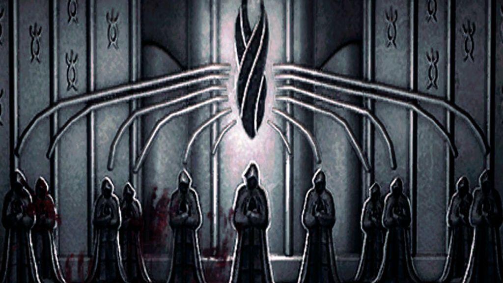 Uniología: la oscura religión de Dead Space que venera a 'La Efigie'