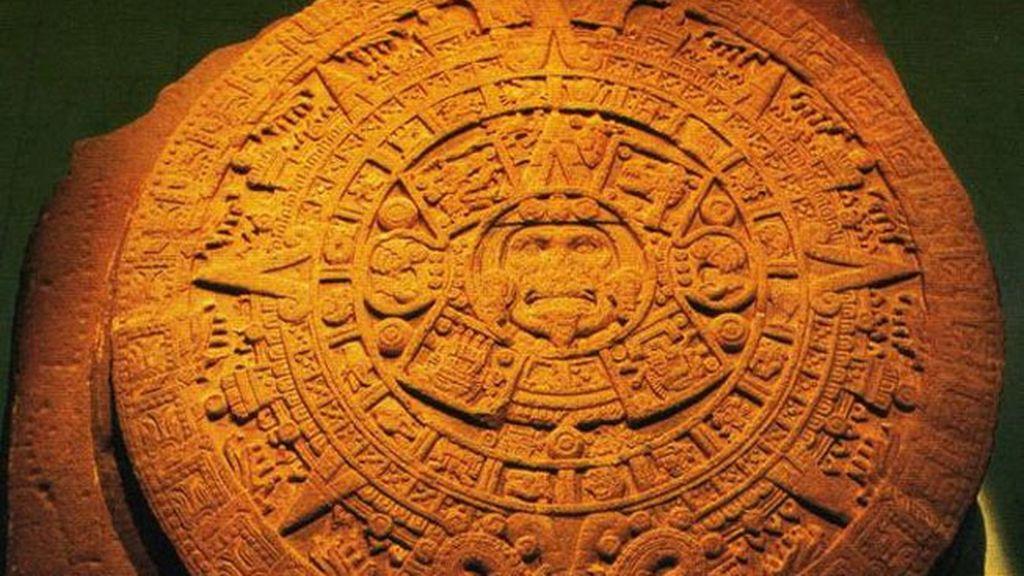 El fin del mundo, según los mayas