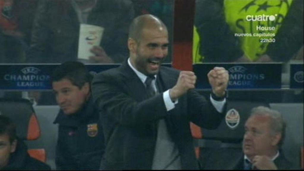 El Barça ya está en semifinales