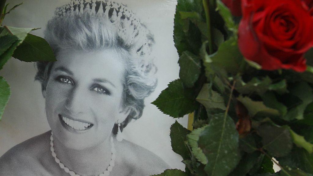 Se cumplen 14 años de la muerte de Lady Di