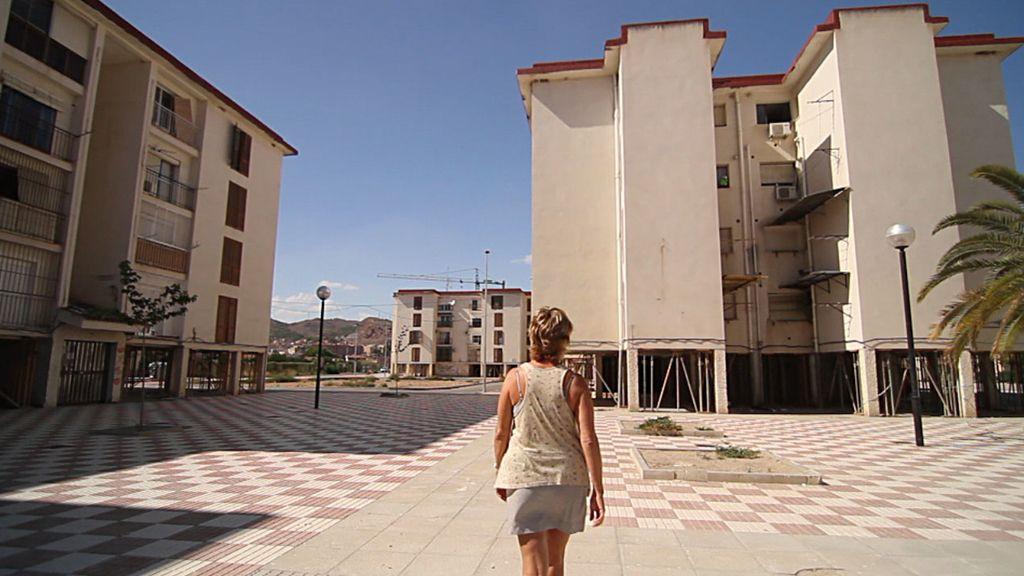 Mercedes Milá visita Lorca