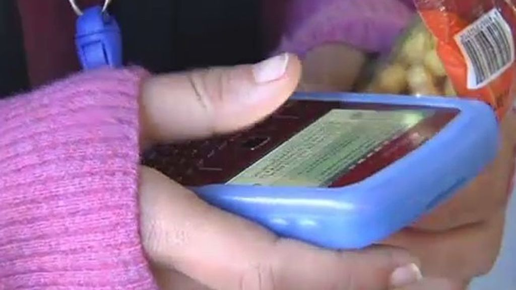 El WhatsApp propicia el acoso escolar