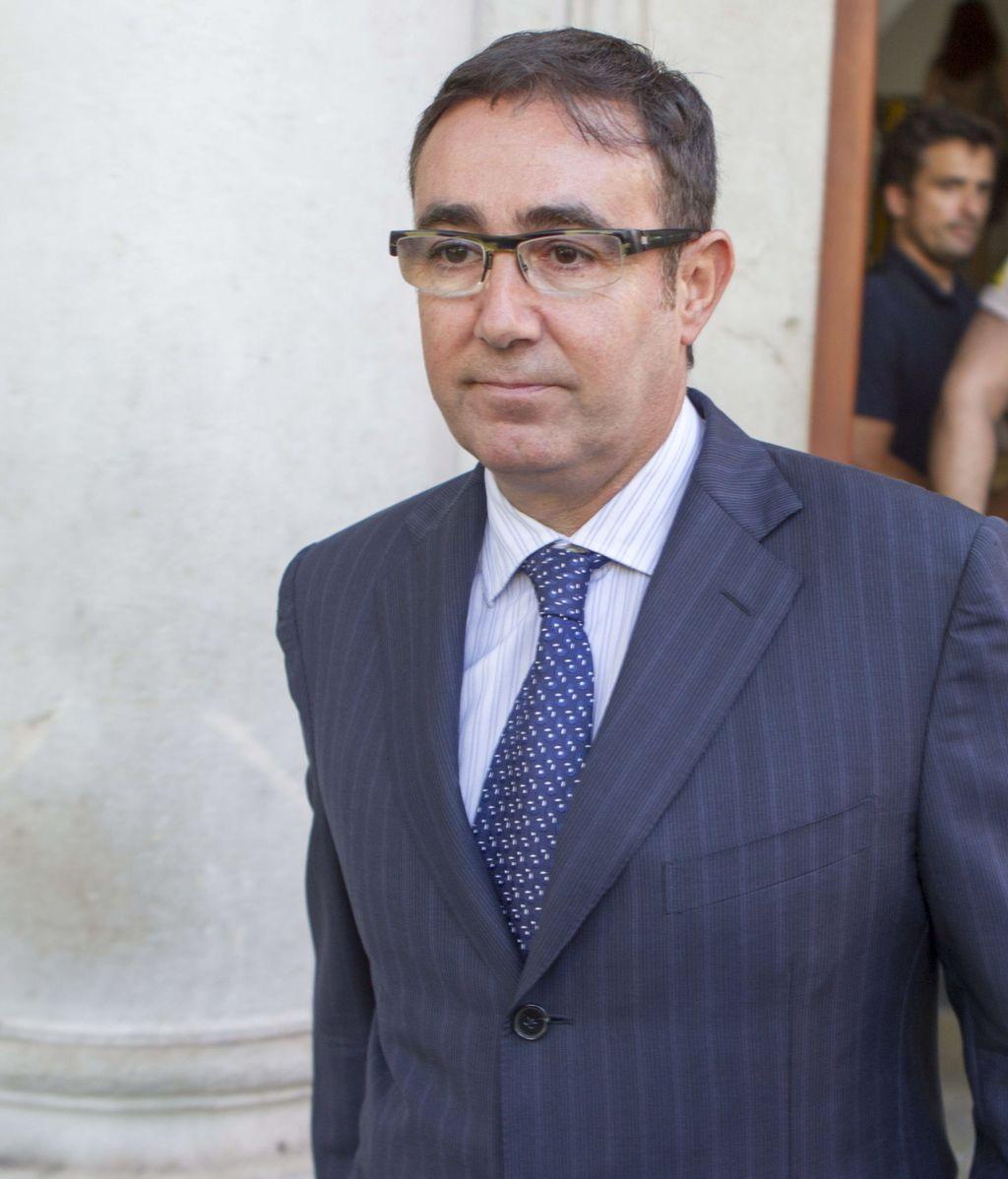 Diego Torres se acoge a su derecho a no declarar ante el juez