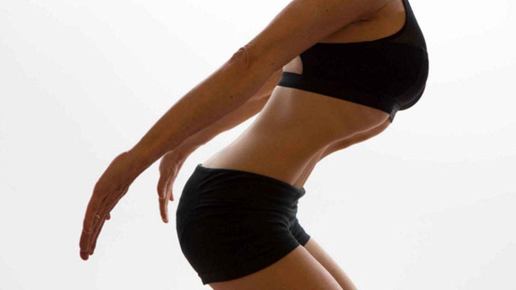 ejercicios hipopresivos,suelo pélvico, gimnasia, deporte