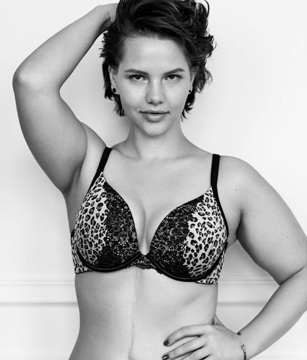 #ImNoAngel, la nueva campaña de la firma lencera de tallas grandes Lane Bryant