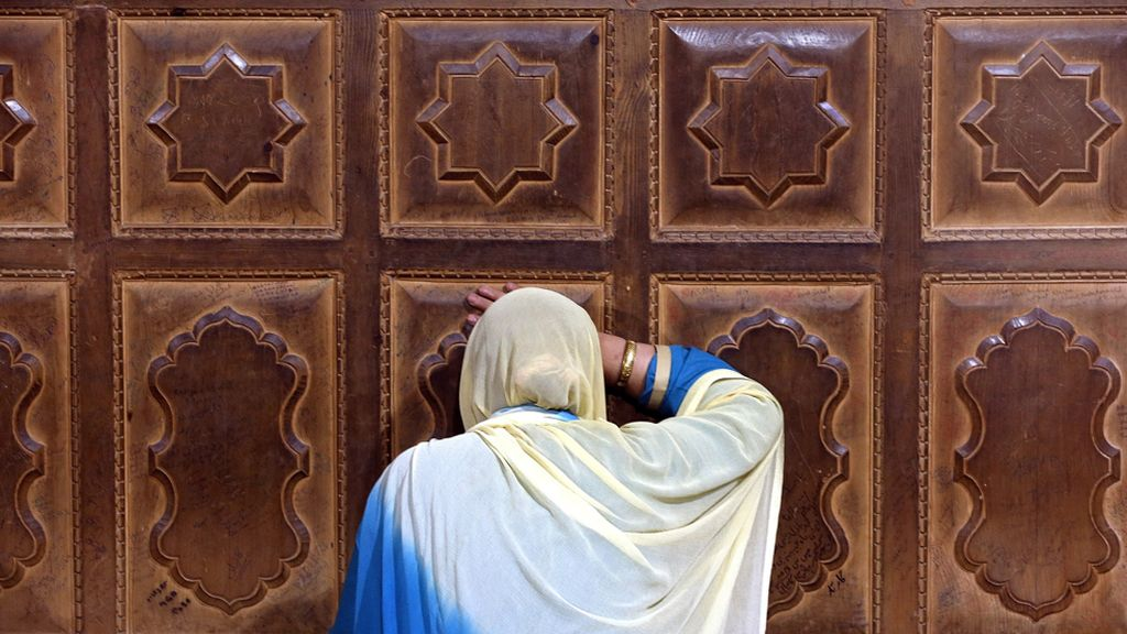 Celebrando el Ramadan
