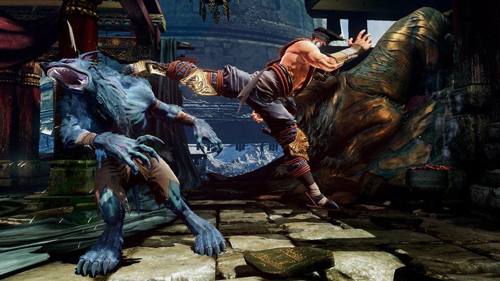 Killer Instinct, el juego de peleas en 2D más 'tridimensional' jamás hecho
