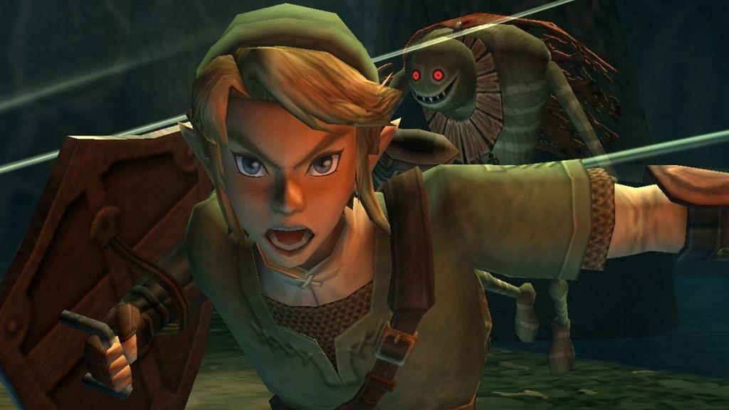 Twilight Princess, el debut de Wii en la saga Zelda (2006-Gamecube/Wii)