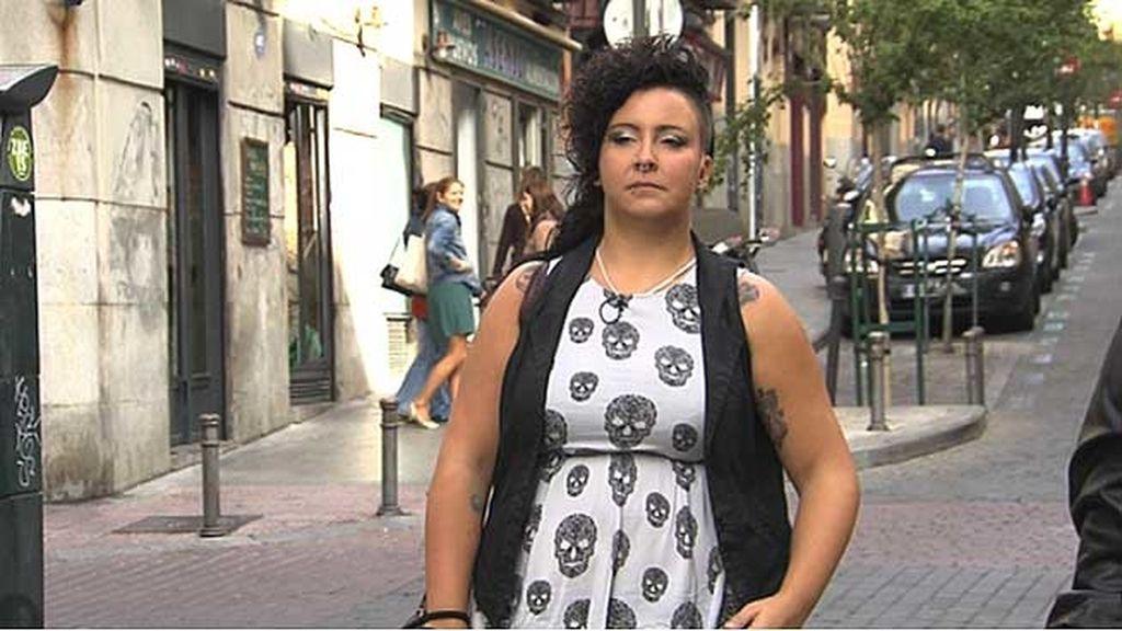 Marta Méndez, 28 años (Madrid)