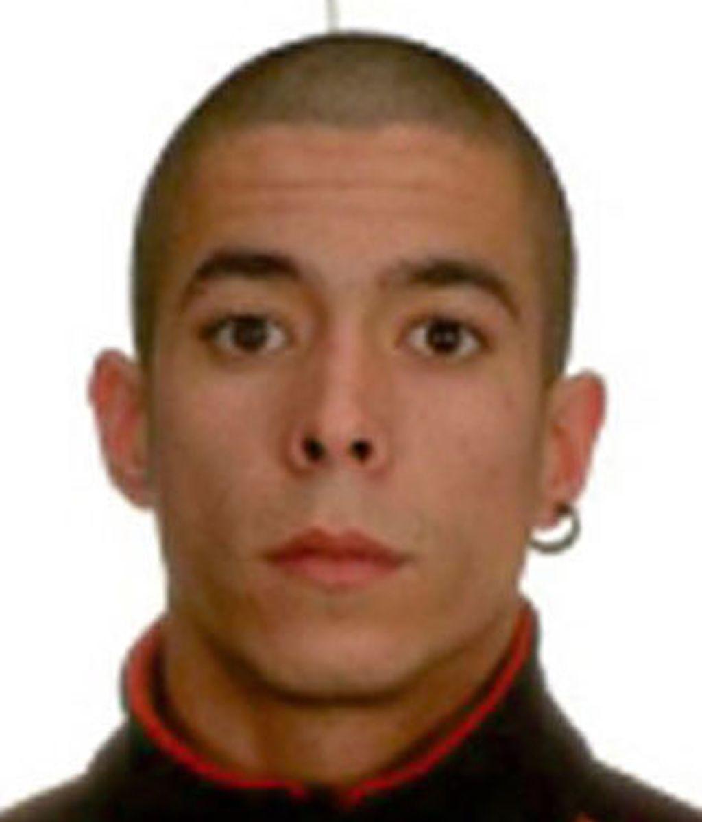 Josu Rodríguez Mallaviarrena