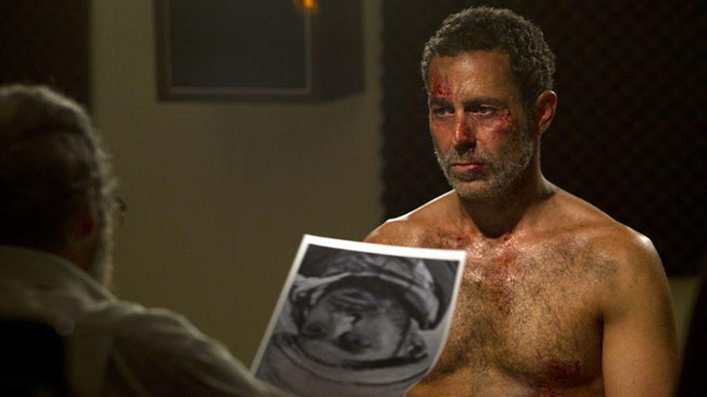 Brody y su secuestrador vuelven a verse las caras