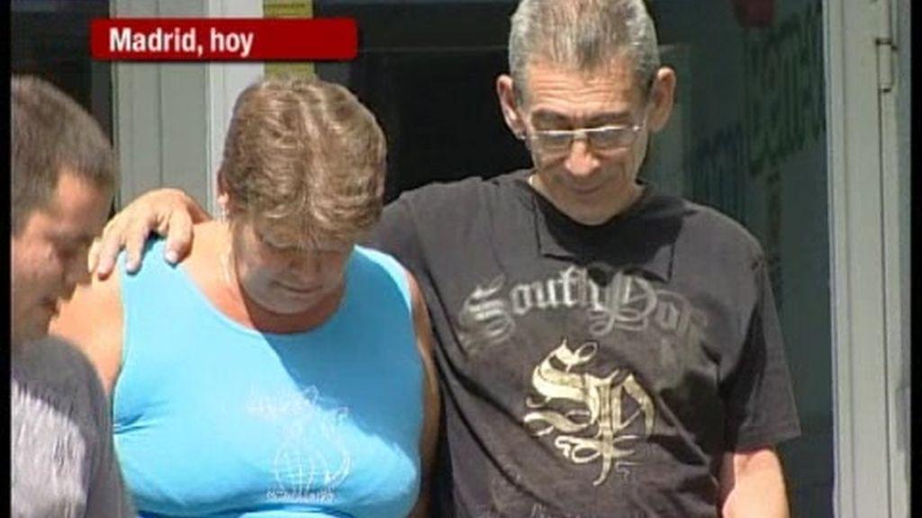 Llegan a España otros dos disidentes cubanos