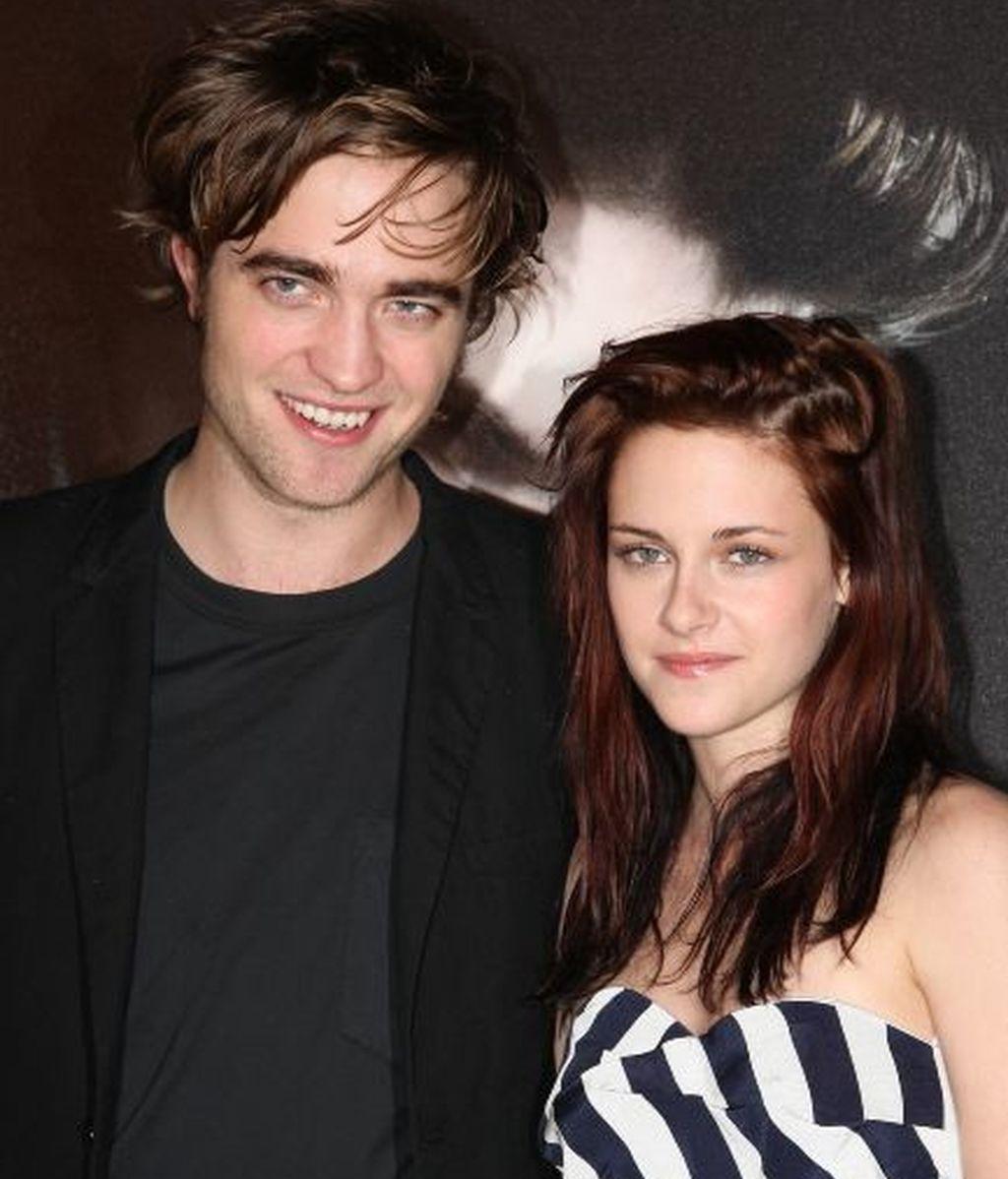 Saltó a la fama con 'Crepúsculo', donde conoció a Pattinson