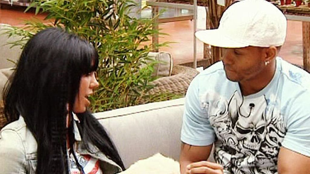 Silvia y Manuel (05/07/10)