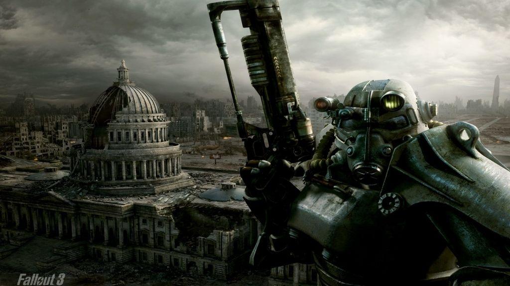 La Hermandad del Acero: reconstruye el mundo en Fallout de forma implacable