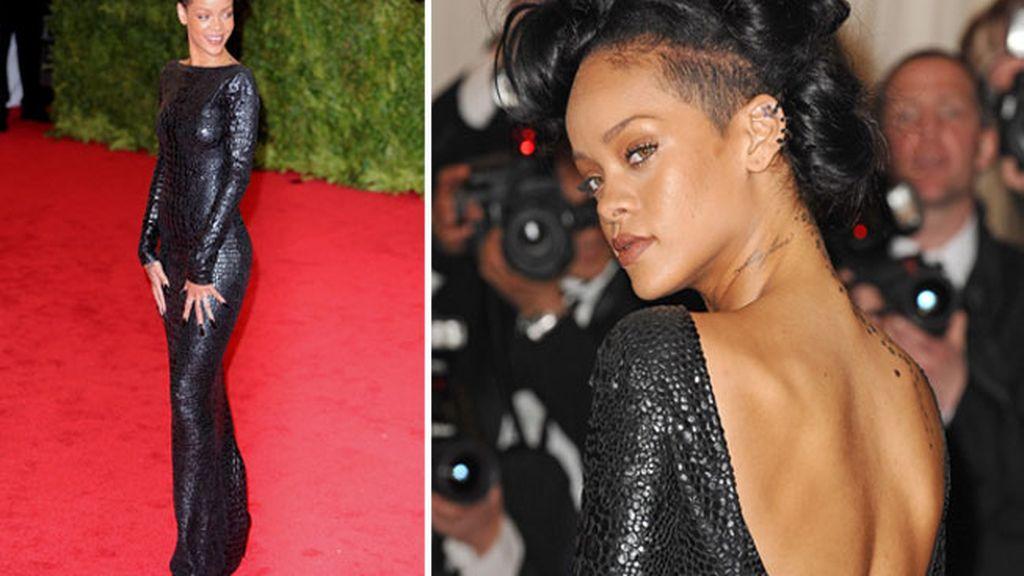 Rihanna de Tom Ford