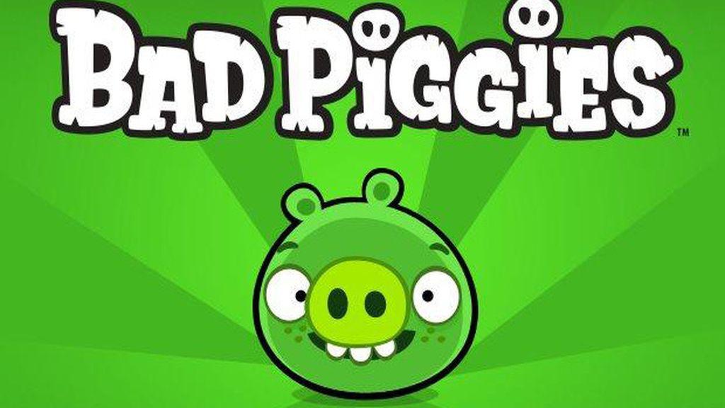 Los cerdos verdes de Angry Birds se convierten en protagonistas